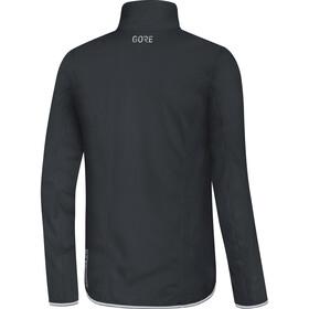 GORE WEAR R3 Gore Windstopper Jacket Men, negro